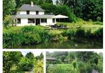 Hôtel Parc naturel régional des Boucles de la Seine Normande  - Domaine Le Hêtrey-3