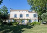 Hôtel Sauveterre - Mas des Cerisiers-3