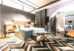 Hôtel Wörth an der Isar - Reiners Quartier - relaxed living-4