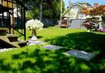 Location vacances Vancouver - Azalea House in Dunbar by Elevate Rooms-1