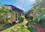 Hôtel Phan Thiết - Tuong Vy Boutique Hotel Mui Ne-1