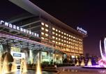 Hôtel Canton - Pullman Guangzhou Baiyun Airport-3