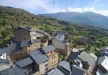 Location vacances Rialp - Espectacular alojamiento en el Pirineo-4
