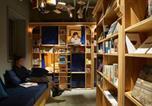 Location vacances Kyoto - Book And Bed Toko-Kyoto-3