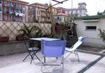 Location vacances  Province de La Spezia - Bilocale con terrazza-2