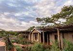 Location vacances Pietermaritzburg - The Hilton Bush Lodge-1