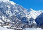 Location vacances Champagny-en-Vanoise - Comfortable Chalet in Champagny-en-Vanoise near Paradiski Ski Area-4
