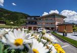 Location vacances Döbriach - Pension Christophorus-4