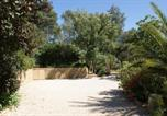 Location vacances Le Beausset - Stone Cottage, 2-4 People, At Provence Mas 16th Cent, Pool, Garden, Parking-4