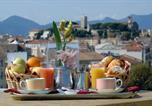Hôtel Cannes - Best Western Plus Cannes Riviera & Spa-2