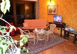 Location vacances Salento - Agriturismo San Basilio-2