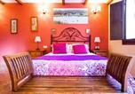 Hôtel Palos de la Frontera - Hotel Doñana Blues-2