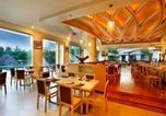 Villages vacances Sanya - Wanjia Hotel Sanya Resort-2