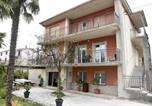 Location vacances Kastav - Apartments with a swimming pool Kastav (Opatija) - 13638-3