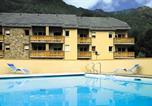 Location vacances Midi-Pyrénées - Residence Lagrange Vacances Les Pics d'Aran-1
