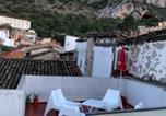 Location vacances Xàtiva - Casa Rural Xàtiva-1