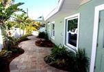 Location vacances Holmes Beach - Holmes Beach Holiday Home-3