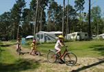 Camping Wesenberg - Campingpark am Weissen See-4