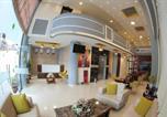 Hôtel Éthiopie - Hotel Tirago-1