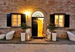 Location vacances Sant'Ippolito - Tombolina Relais-2