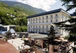 Location vacances Brides-les-Bains - Résidence Le Grand Chalet-1