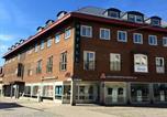 Hôtel Commune de Ronneby - Karlskrona Hostel-1