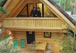 Location vacances Vransko - Dream Lodge & Spa-2