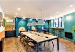 Hôtel Bristol - Your Apartment I Clifton Village-4