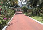 Hôtel Gabon - Residence Oceane-4