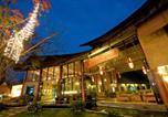 Hôtel Mũi Né - Bamboo Village Beach Resort & Spa-1