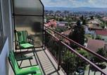 Location vacances Cluj-Napoca - The Lookout Suite-3