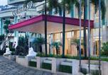 Hôtel Bandung - Courtyard by Marriott Bandung Dago-1