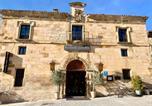 Hôtel Soria - Hotel Tres Coronas de Silos-1