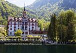 Hôtel Brunnen - Hotel Vitznauerhof-1