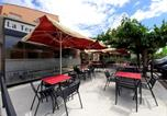 Location vacances Cornellà de Terri - Hostal Mas Ferrer-4