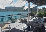 Location vacances Portovenere - Vista mare fantastica-3