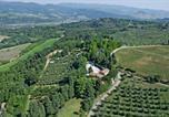 Location vacances Montescudaio - Agriturismo Fattoria La Prugnola-1