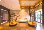 Hôtel Wenzhou - Tuke China Hotel - Wenzhou Louqiao South Railway Station-1