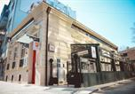 Hôtel Novi Sad - Boutique Macchiato House-1