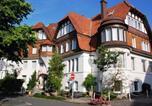 Hôtel Bad Salzuflen - Villa Otto-1