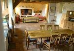 Location vacances Douville - La Maison d'Aum-4