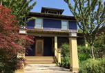 Location vacances Portland - Quiet Room in Historic Home - Perfect Central Location-2