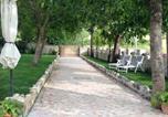 Location vacances Sulmona - Agriturismo Capriccio Di Giove-1