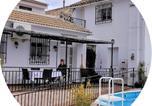 Location vacances Benalúa de las Villas - New Leaf Cortijo Apartment Full disabled access-3