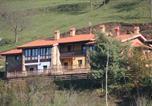 Location vacances Villaviciosa - Apartamentos Rurales Obaya-1