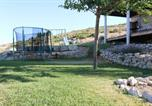 Location vacances Pélissanne - Belle villa en Provence-4