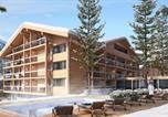 Hôtel Innertkirchen - Bergwelt Grindelwald - Alpine Design Resort-2