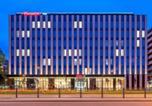 Hôtel Warszawa - Hampton By Hilton Warsaw Mokotow-4