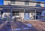 Location vacances Hill City - Spacious Retreat with Bbq - 15 Miles to Mt Rushmore!-3