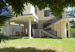 Location vacances Flic en Flac - Villa Tameva-1